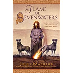 Flame of Sevenwaters by Juliet Marillier