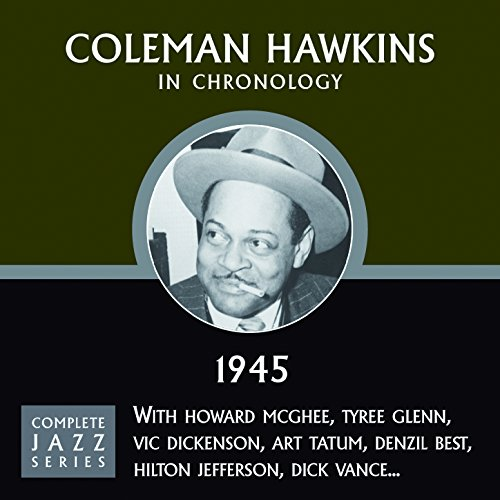 Complete Jazz Series 1945