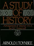 Image of A Study of History: Abridgement of Volumes VII-X (Royal Institute of International Affairs)