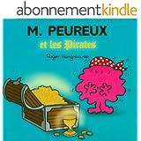 Monsieur Peureux et les pirates (Collection Monsieur Madame)