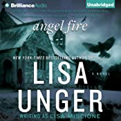 Angel Fire: Lydia Strong, Book 1 | [Lisa Unger]