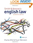 Smith and Keenan's English Law: Text...