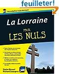 Lorraine pour les Nuls (La)