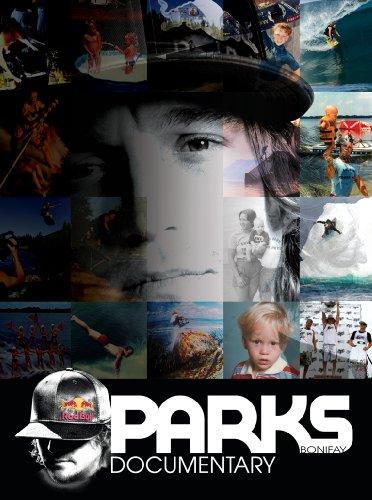 【ウェイクボード DVD】 Parks Bonifay Documentary(ハ゜ークス・ハ゛ナフェイ・ト゛キュメンタリー) 輸入版