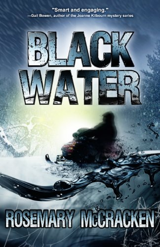Black Water (A Pat Tierney Mystery - book 2)