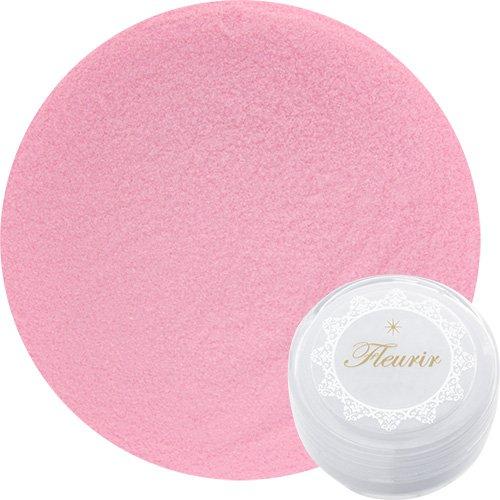 フルーリア カラーパウダー PNーM ピンク 4g