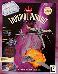 Star Wars: X-wing Tour of Duty: Imperial Pursuit - ADDON - PC