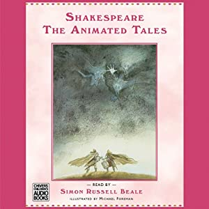 Shakespeare: The Animated Tales (Adaptations) | [Leon Garfield]