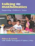Talking Mathematics: Supporting Childrens Voices