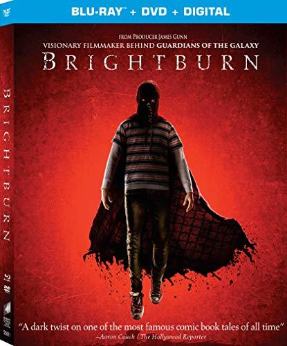 Blu-ray : Brightburn (2 Discos)