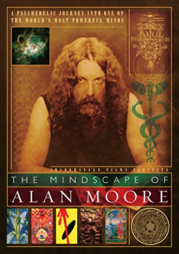 mindscape-of-alan-moore-import-anglais