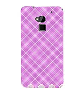 Like Us in Facebook 3D Hard Polycarbonate Designer Back Case Cover for HTC One Max