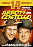 Cover art for  Abbott And Costello