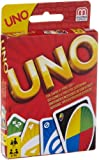 Mattel 51967-0 - UNO