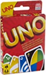 Mattel - Jeu de carte - Uno