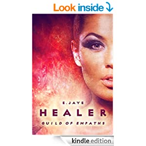 Guild of Empaths: Healer