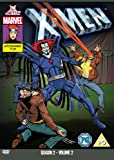 X-Men Season Two, Volume Two (Marvel Classic Series) [1992] [DVD]