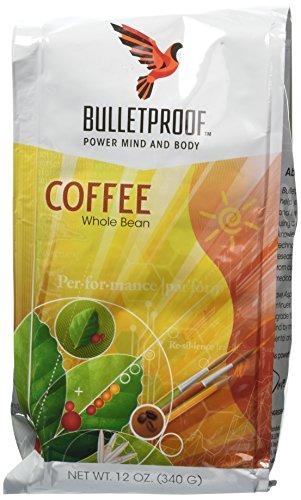 Bulletproof Whole Bean Coffee 12 oz.