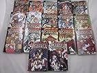 Tsubasa Reservoir Chronicle Set: Volumes 1,…