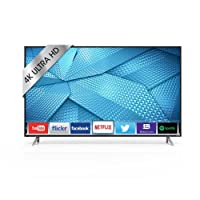 VIZIO M60-C3 60-Inch 4K Ultra HD Smart LED TV (2015 Model)<br />