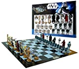 Toy - Unitedlabels - 0805343 - Chess Game - Schachspiel - Star Wars