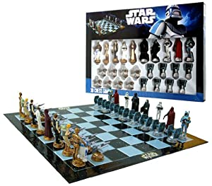 Star Wars Chess Set Chess Game Board With