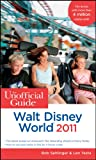 The Unofficial Guide(r) Walt Disney World(r) 2011