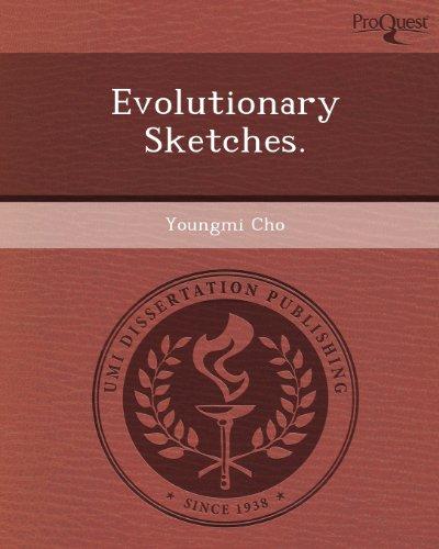 Evolutionary Sketches