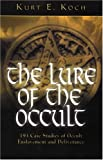 img - for Lure of the Occult book / textbook / text book