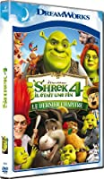 Shrek 4 - Il était une fin - Le dernier chapitre