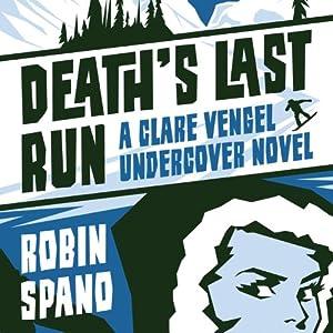 Death's Last Run Audiobook