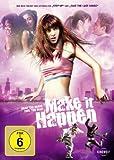 DVD Cover 'Make It Happen