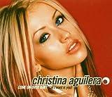 クリスティーナ・アギレラ