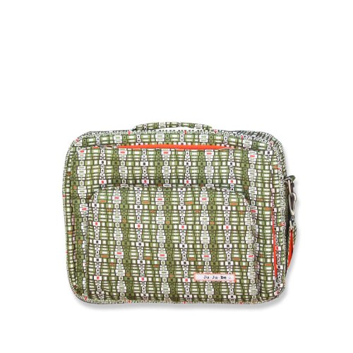 Ju-Ju-Be MicraBe Tablet Carrier - Jungle Maze