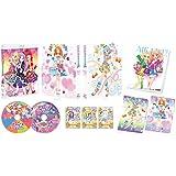 【Amazon.co.jp限定】アイカツ! あかりGeneration Blu-ray BOX6(豪華版)(初回生産限定)(描き下ろしB1サイズ布ポスター付き)