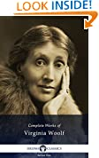 Delphi Complete Works of Virginia Woolf (Illustrated)