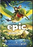 Epic/Épique (Bilingual)