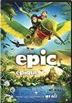 Epic/�pique (Bilingual)