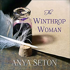 The Winthrop Woman Audiobook