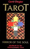 Tarot: Mirror of the Soul : Handbook for the Aleister Crowley Tarot