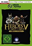 Heroes of Might and Magic 5 Gold [Green Pepper] - [PC] -