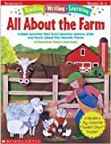 Reading - Writing - Learning: All About The Farm (0439265851) by Murphy, Debbie