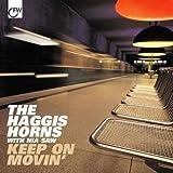 Haggis Horns Keep On Movin' [VINYL]