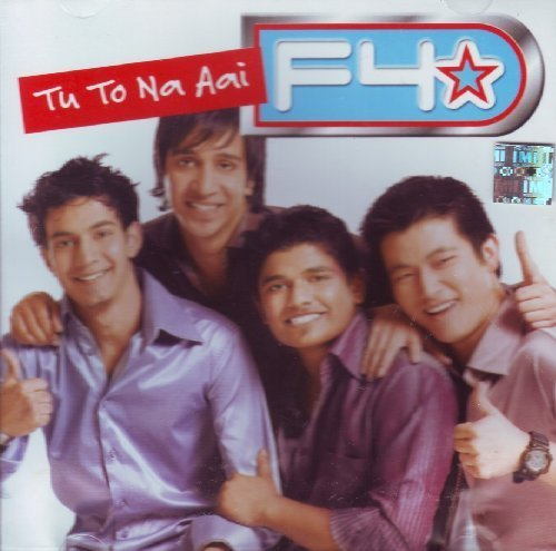 f4-tu-to-na-aai-indie-pop-pop-songs-hindi-music-by-lesle-lewis-merlin-de-souza-amit-trivedi-ajay-sin