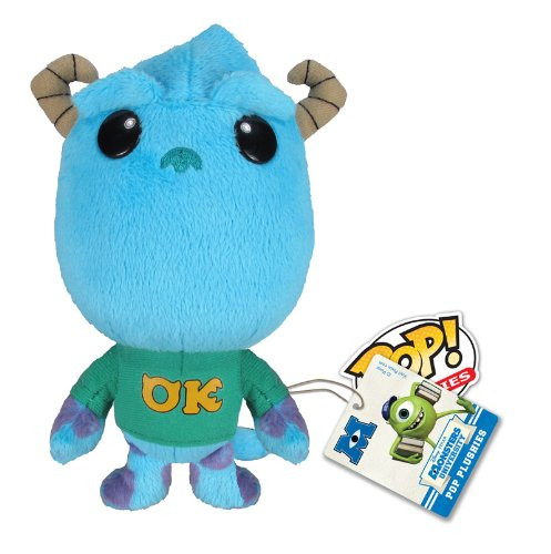 Funko Disney POP Sulley Plush - 1