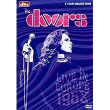 Coverbild: The Doors - Live in Europe