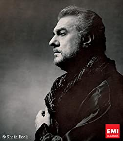 Image of Placido Domingo