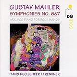 Mahler:  Symphonies Nos. 6 & 7