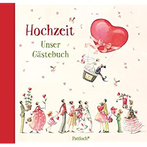Hochzeit - Unsere Gäste: Gästebuch