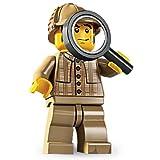 LEGO Detective 8805 Series 5 Minifigure (PreOrder)